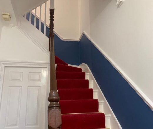 Coving & Artex services in Bromley